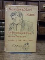 Behan, Brendan - Brendan Behan's Island: An Irish Sketch-book -  - KEX0274220