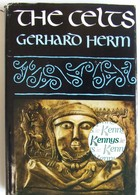 Herm, Gerhard - The Celts: The People Who Came Out of the Darkness - 9780312127053 - KEX0276717