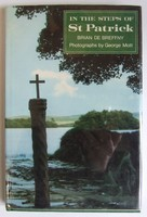 Brian De Breffney - In The Steps of Saint patrick -  - KEX0276730