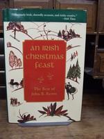 John B. Keane - An Irish Christmas Feast: The Best of John B. Keane - 9781616084301 - KEX0276862