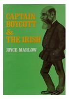 Marlow, Joyce - Captain Boycott and the Irish - 9780233964300 - KEX0278296