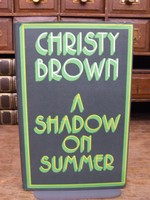 Brown, Christy - Shadow on Summer - 9780436070945 - KEX0279190