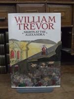William Trevor - Nights at the Alexandra - 9780091684600 - KEX0279214