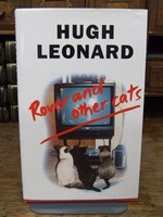 Leonard, Hugh - Rover and Other Cats - 9780233987996 - KEX0279217