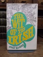 Sean Mc Cann - Wit of the Irish - 9780090876006 - KEX0279231