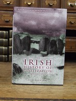 Akenson, Don - An Irish History of Civilization : Volume Two : Comprising Books 3 and 4. -  - KEX0279587