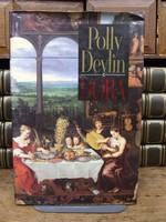 Devlin, Polly - Dora:  Or the Shifts of the Heart - 9780701130190 - KEX0279594