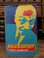 Hamilton, Hugo - Headbanger - 9780436204180 - KEX0279596