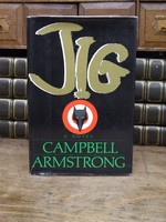 Armstrong, Campbell - Jig - 9780688068790 - KEX0279661