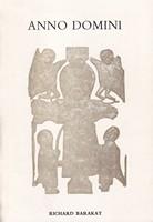 Barakat, Richard - Anno Domini - 9780946308576 - KEX0281426