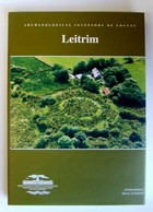 Moore, Michael J. - Archaeological  inventory of Co.Leitrim - 9780755717972 - KEX0282848