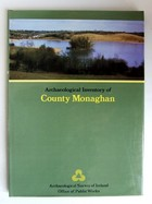 - Archaeological Inventory of County Monaghan - 9780707600291 - KEX0282850