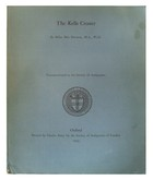 Mac Dermott M - The Kells Crosier (Archaeologia Vol. XCVI) -  - KEX0282889