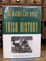 Sean Duffy Editor - Atlas of Irish History - 9780028620114 - KEX0284355