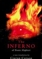 Ciaran Carson - The Inferno of Dante Alighieri - 9781862075252 - KEX0303022