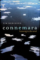 Tim Robinson - Connemara: Listening to the Wind - 9781844880652 - KEX0303034
