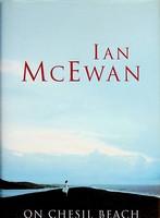 McEwan, Ian - On Chesil Beach - 9780224081184 - KEX0303053