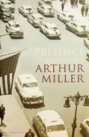 Miller, Arthur - Presence:  Collected Stories - 9781408801543 - KEX0303062