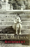 McEwan, Ian - Atonement - 9780224062527 - KEX0303070