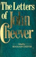 Cheever, John - The Letters of John Cheever - 9780224026895 - KEX0303080