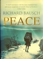 Bausch, Richard - Peace - 9781848870840 - KEX0303081