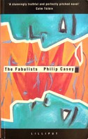 Casey, Philip - The Fabulists, The - 9781874675303 - KEX0303088