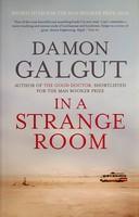 Damon Galgut - In a Strange Room - 9781848873223 - KEX0303109