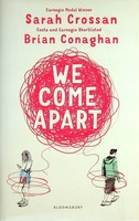 Crossan, Sarah, Conaghan, Brian - We Come Apart - 9781408878859 - KEX0303117