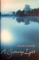 Donnelly, Jennifer - A Gathering Light - 9780747563044 - KEX0303120