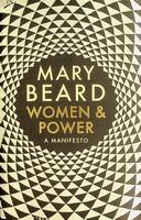 Beard, Professor Mary - Women & Power: A Manifesto - 9781788160605 - KEX0303123