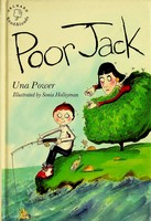 Power, Una - Poor Jack (Younger Fiction S.) - 9781852132446 - KEX0303127