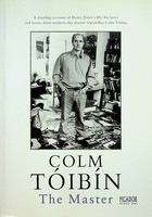Colm Toibin - The Master Uncorrected proof copy -  - KEX0303160