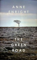 Enright, Anne - The Green Road - 9780224089067 - KEX0303167