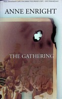 Anne Enright - The Gathering Uncorreected proof copy -  - KEX0303171