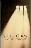 Michael Ondaatje - Anil's Ghost - 9780747548652 - KEX0303179