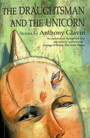 Glavin, Anthony - The Draughtsman and the Unicorn - 9781902602066 - KEX0303185