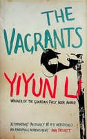Li, Yiyun - The Vagrants - 9780007196647 - KEX0303194