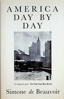 de Beauvoir, Simone - America Day By Day - 9780575067127 - KEX0303195