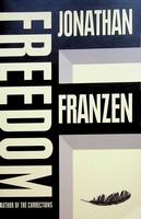 Franzen, Jonathan - Freedom - 9780007318520 - KEX0303196