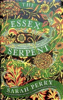 Sarah Perry - The Essex Serpent - 9781781255445 - KEX0303214