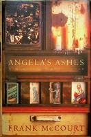 McCourt, Frank - Angela's Ashes : A Memoir of a Childhood - 9780002254434 - KEX0303219