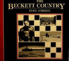O'Brien, Eoin - Beckett Country: Samuel Beckett's Ireland - 9780948050053 - KEX0303220