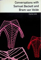 - Conversations with Samuel Beckett and Bram van Velde (French Literature Series) - 9781564785312 - KEX0303227
