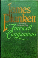 Plunkett, James - Farewell Companions - 9780091296308 - KEX0303252