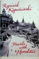 Kapuscinski, Ryszard - Travels with Herodotus - 9780713998481 - KEX0303259