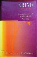 Gerald Dawe and jonathan Williams - Krino 1986-1996: Anthology of Modern Irish Writing - 9780717124572 - KEX0303260