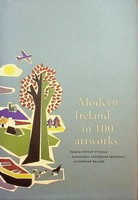 Fintan O Toole - Modern Ireland in 100 Artworks - 9781908996923 - KEX0303262