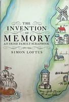 Simon Loftus - The Invention of Memory - 9781907970146 - KEX0303263