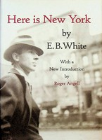 E.B. White - Here is New York - 9781892145024 - KEX0303266
