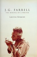 Greacen, Lavinia - J.G Farrell : The Making of a Writer - 9780747544630 - KEX0303293
